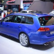 ΝΕΟ VW GOLF SPORTWAGON CONCEPT