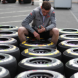 PROBLEMS ASSOCIATED WITH PRESCRIPTIVE OPERATION OF RACE TYRES