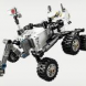 TO CURIOSITY ROVER ΑΠΟ ΤΗ LEGO