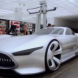 MAKING OF VIDEO: MERCEDES-BENZ AMG VISION GRAN TURISMO