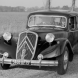80 ΧΡΟΝΙΑ CITROEN TRACTION AVANT